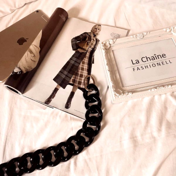 La Chaine by Fashionell