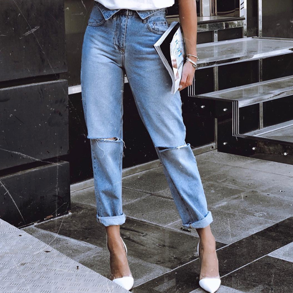 8111969eafd Salt & Pepper Jeans - Fashionnoiz