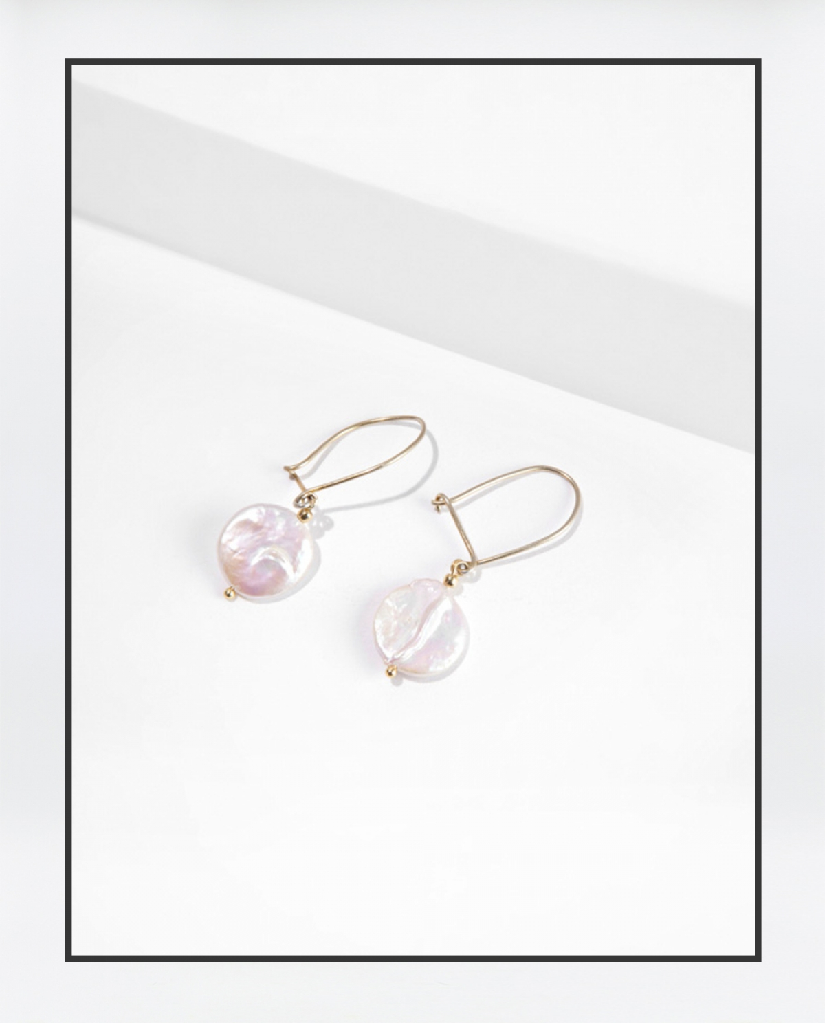 ACHLA Pearl Earrings