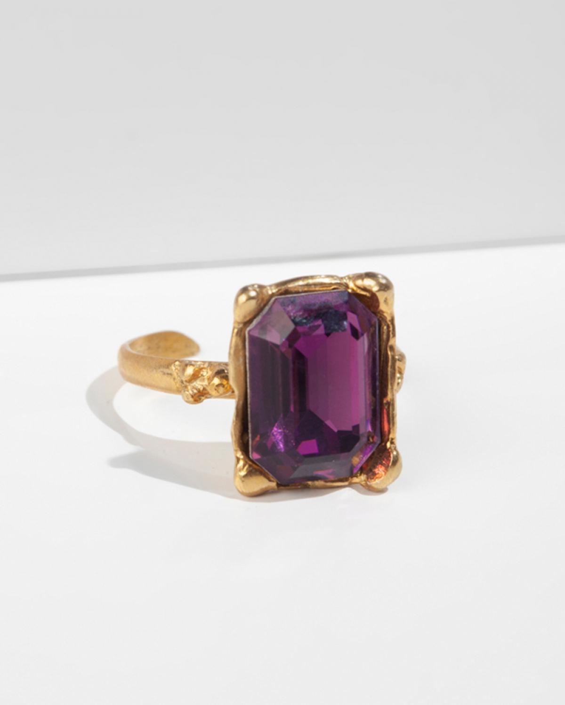 ADELA Gold Ring