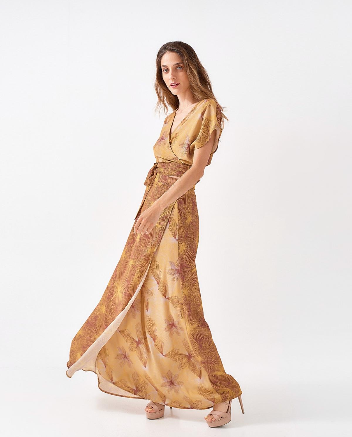 Aitheras Maxi Skirt