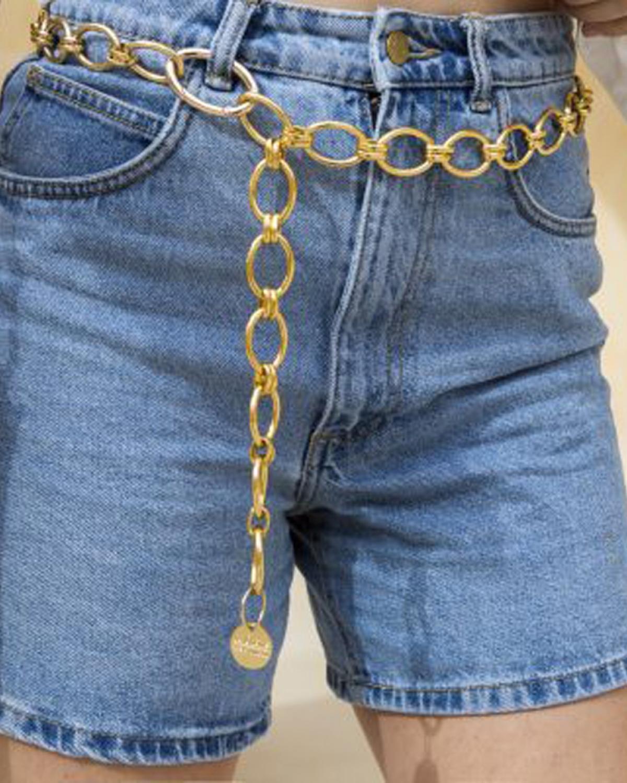 Amelia Gold Chain