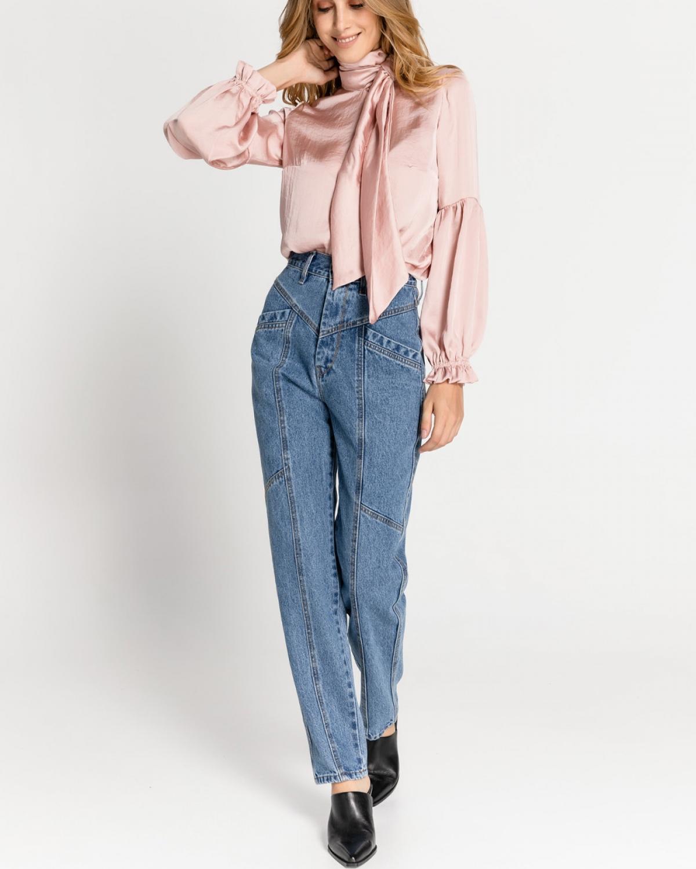 Amelia Medium Jeans