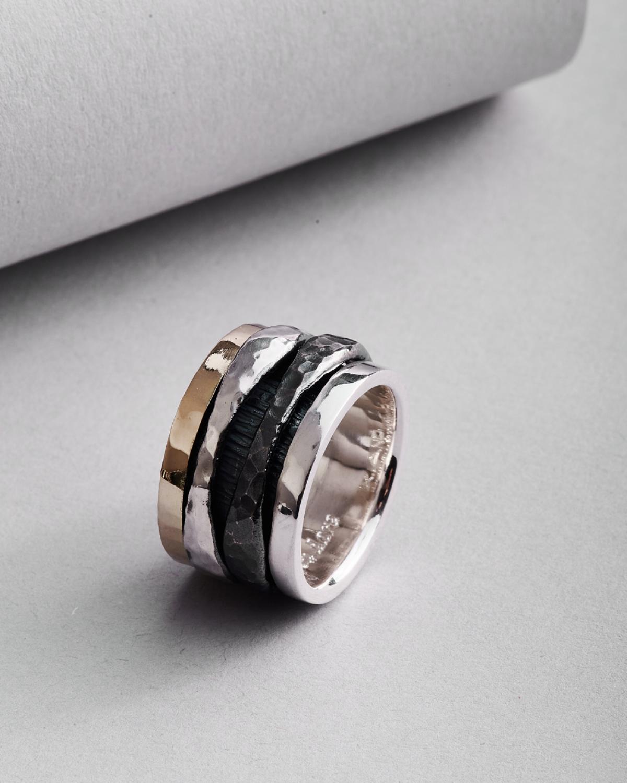 Arc Ring