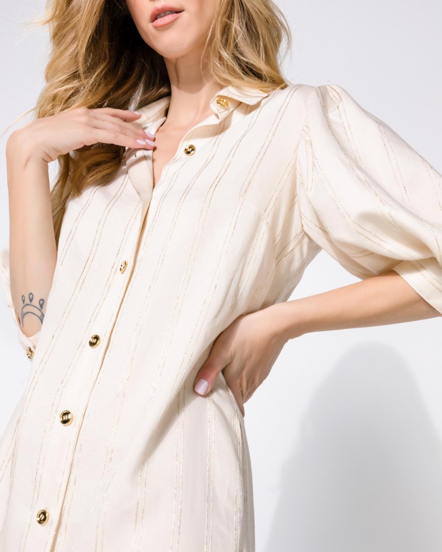 Avicennia Midi Dress