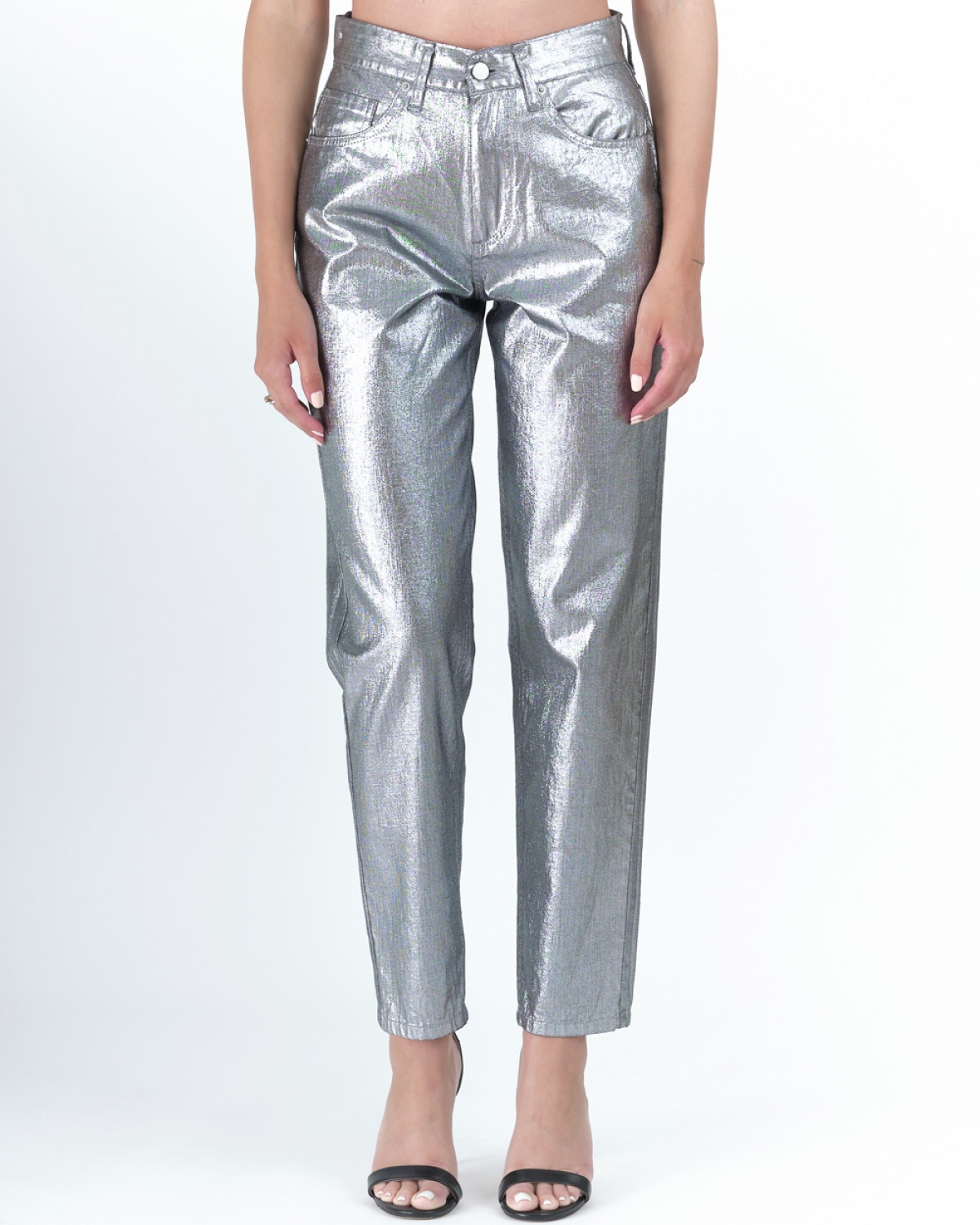 Barbara Disco Ball Jeans