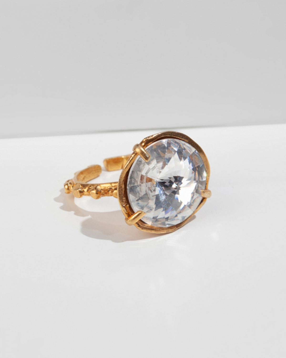 BEATRICE Gold Ring
