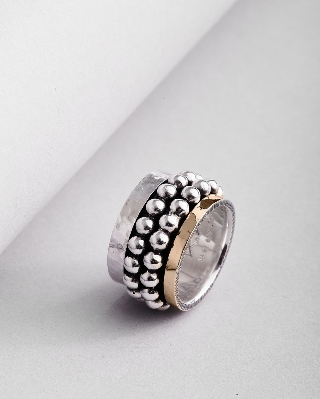 Billaki Gold Ring