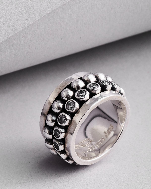 Billaki Stone Ring