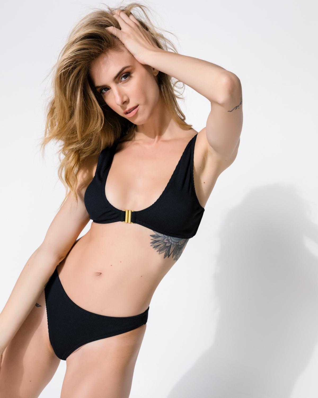 Cali Black Bikini