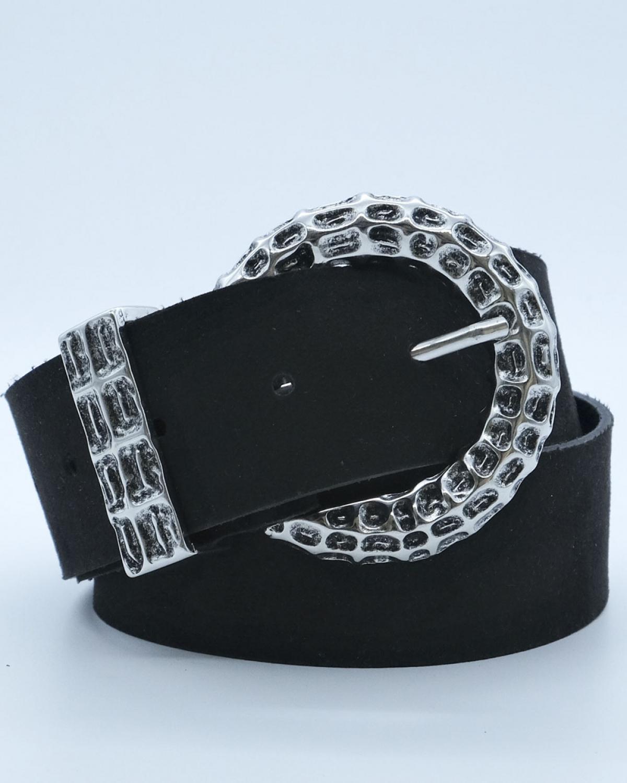 Celine Black Leather