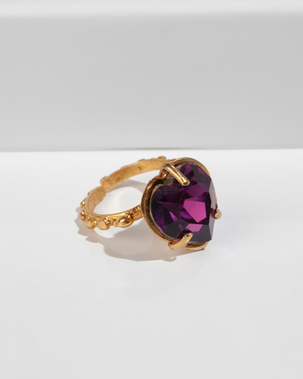 Christina Gold Ring