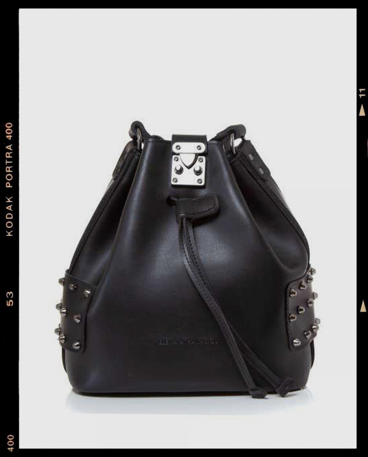 City Lady Shoulder Bag