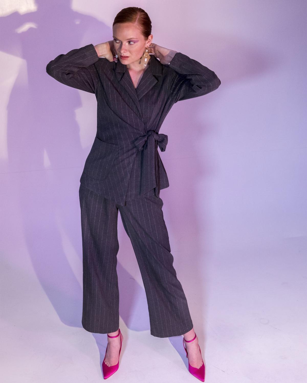 Eclipse Suit Pants
