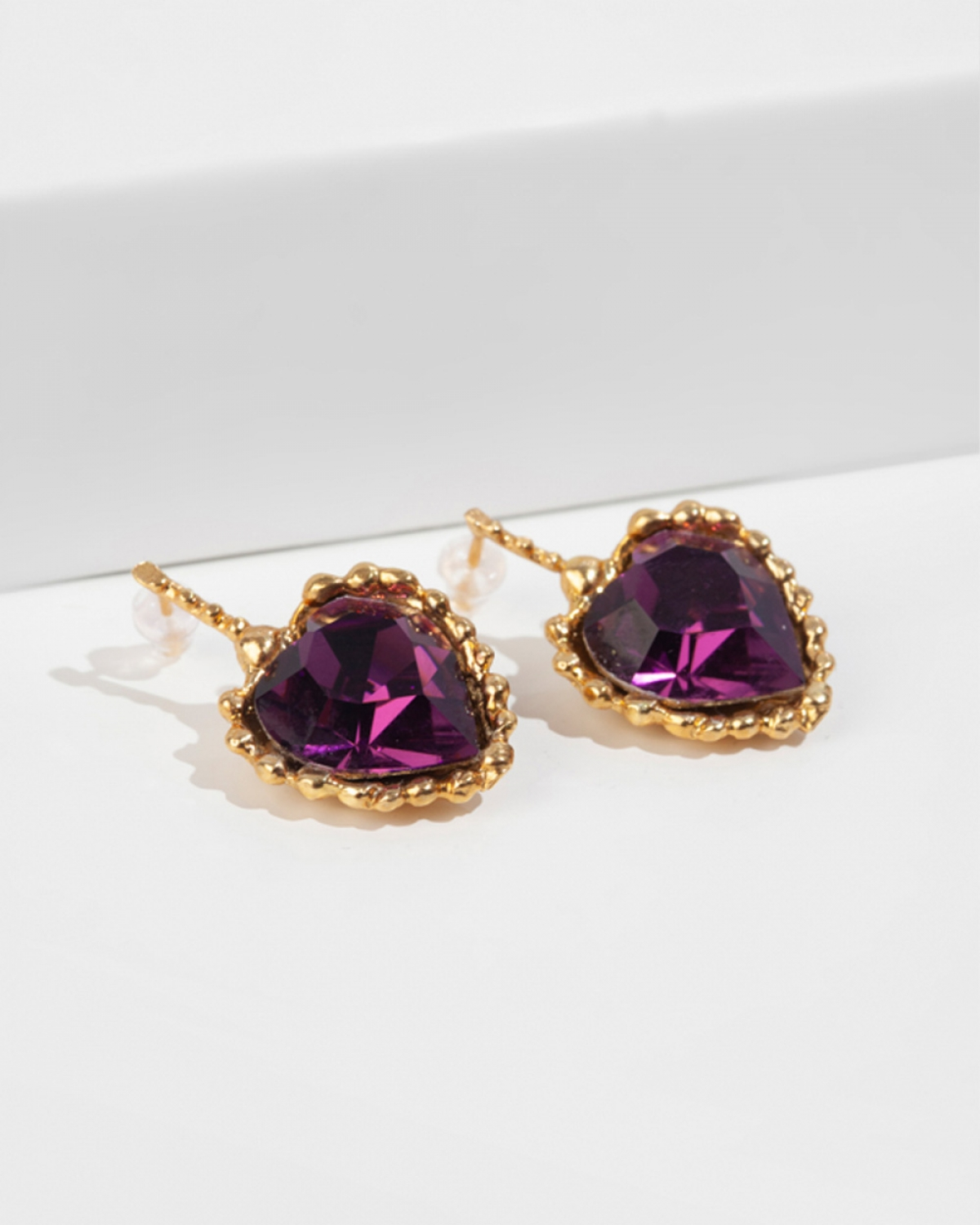 ELIZABETH Gold Earings