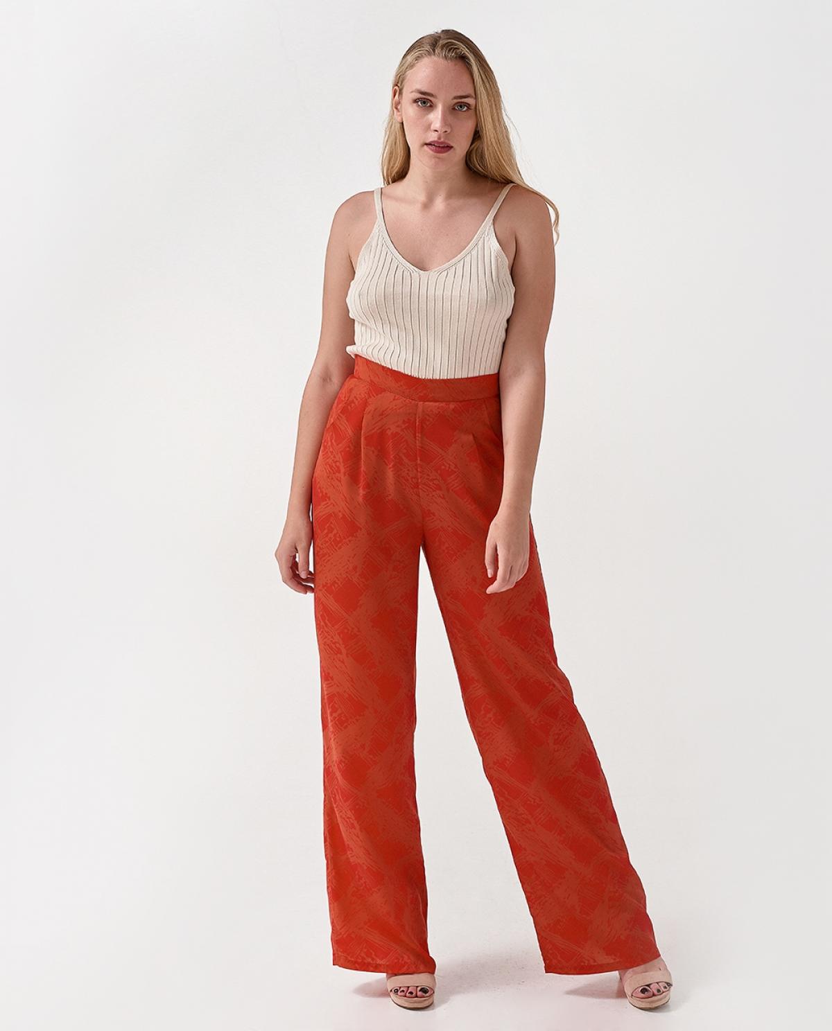 Erevos Trouser