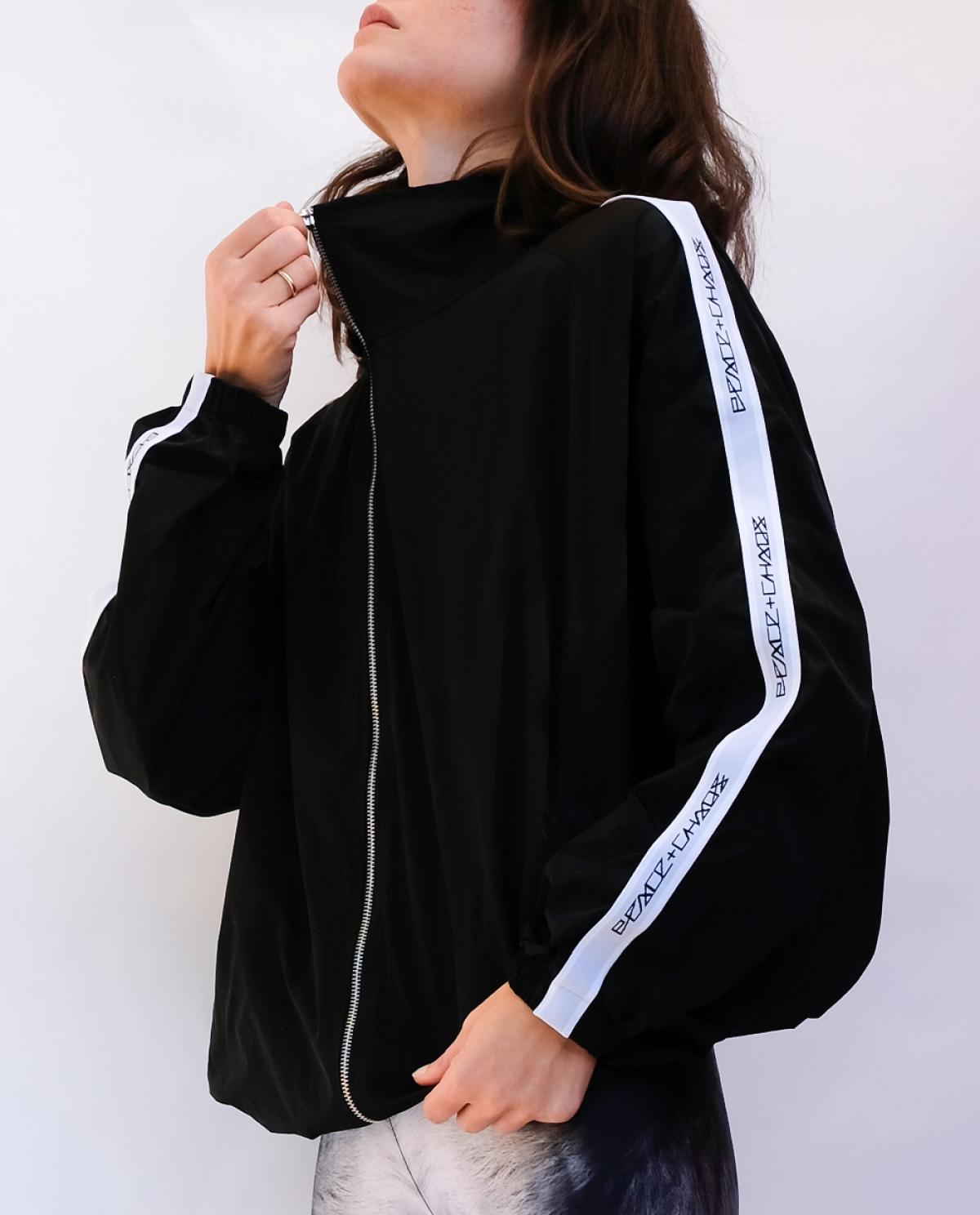 Ghetto Bomber Jacket
