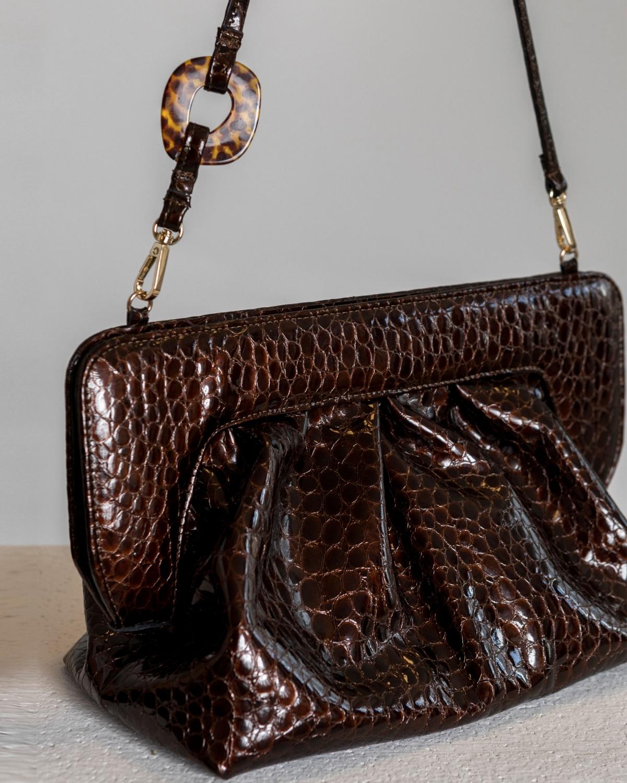 Grace Brown Bag