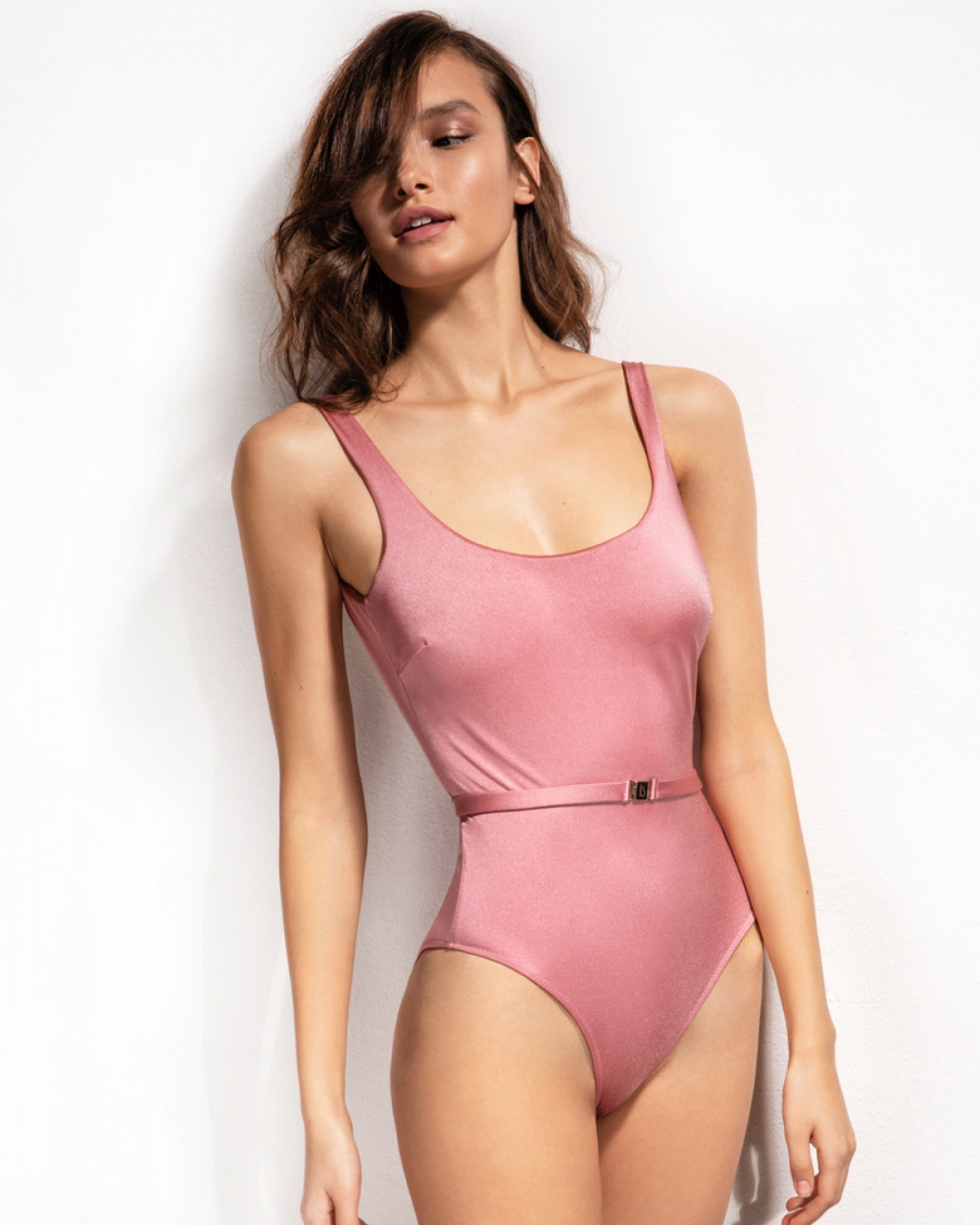 Inara Sugar Nude Swimsuit