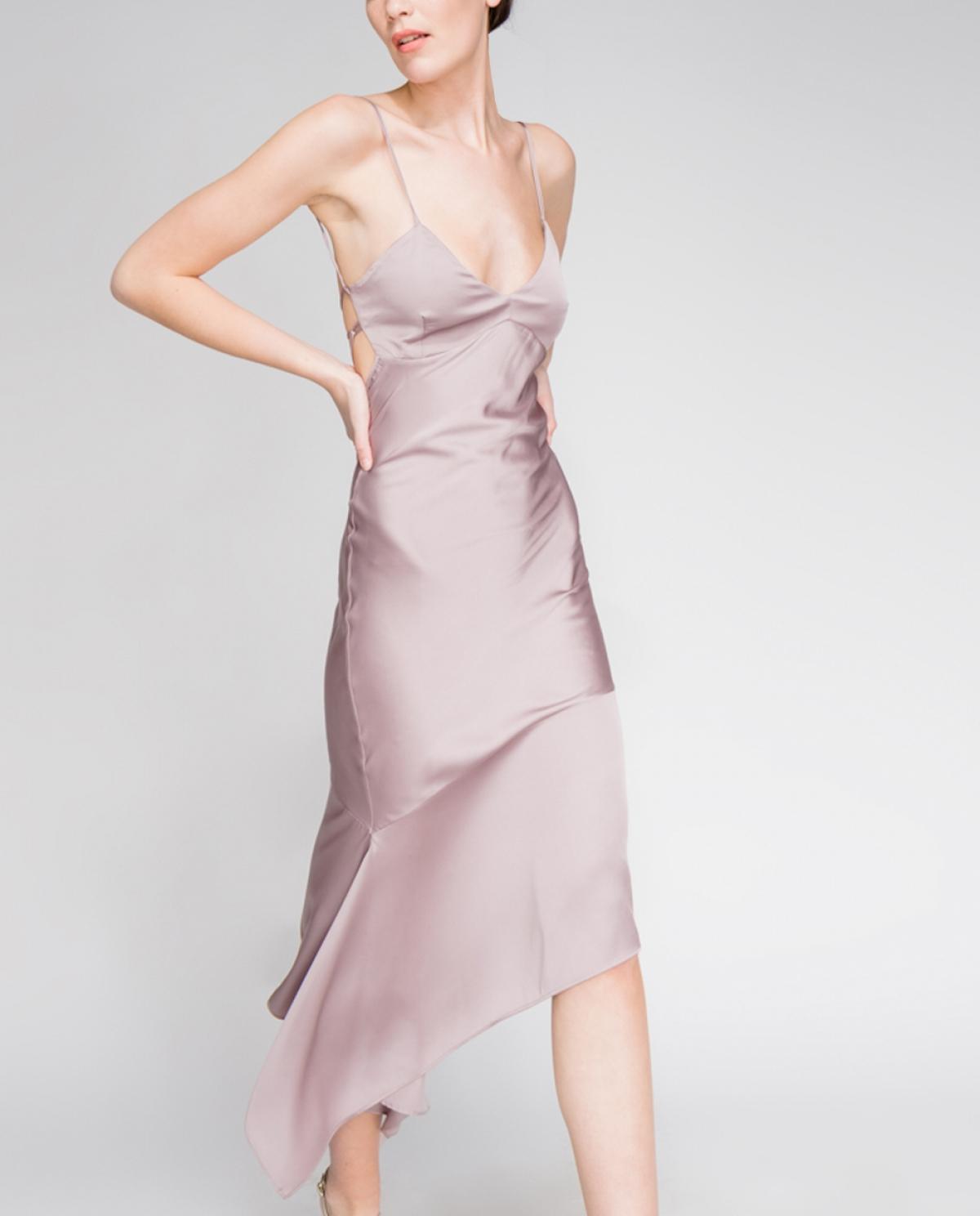 IRIS Slip Sand Dress