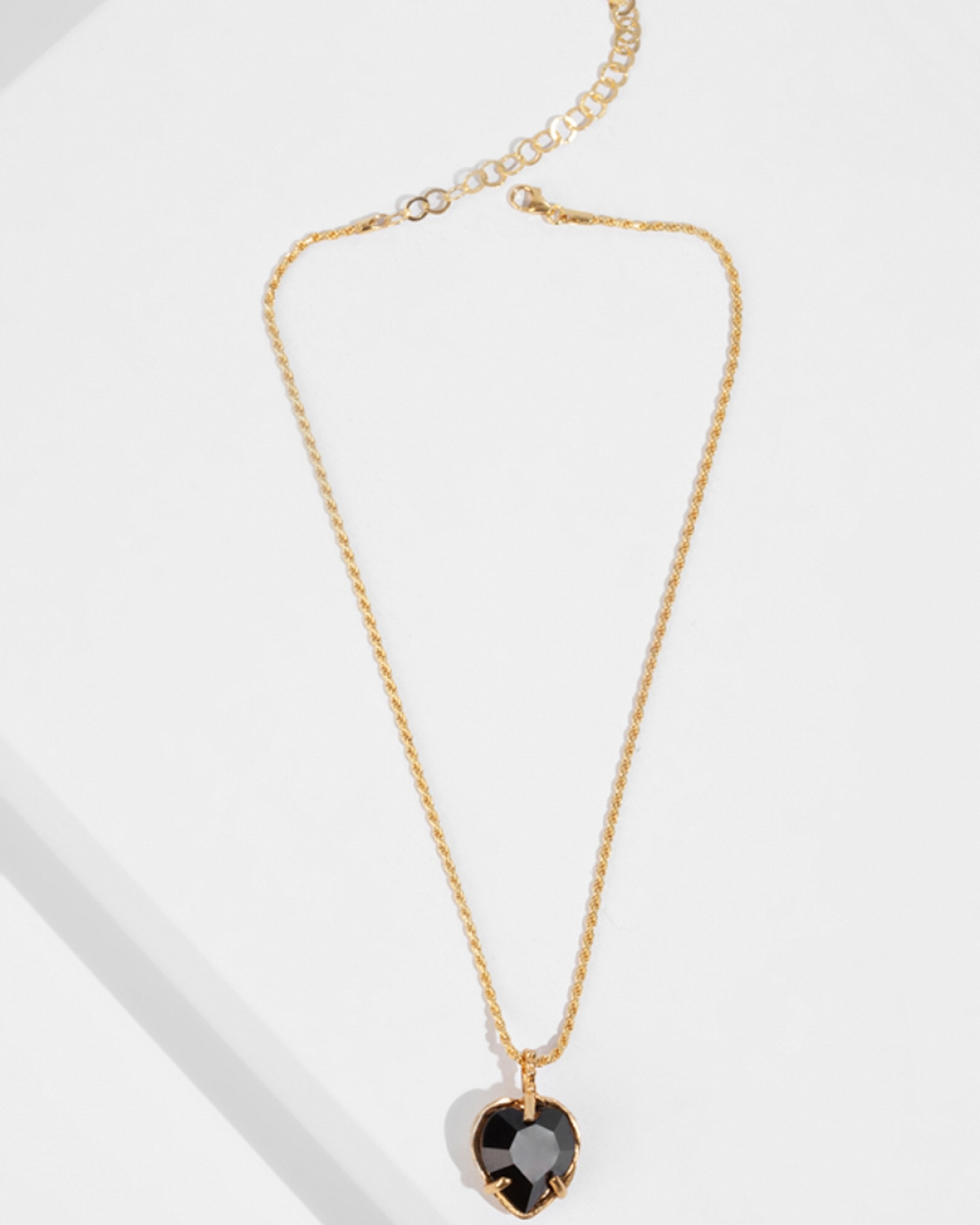ISABELLA Gold Pedant/Necklace