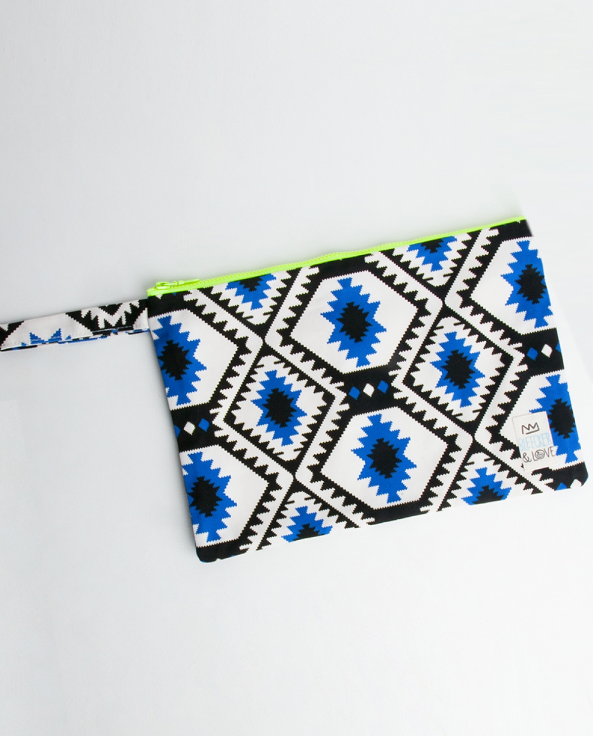 Costa Calma Small Clutch