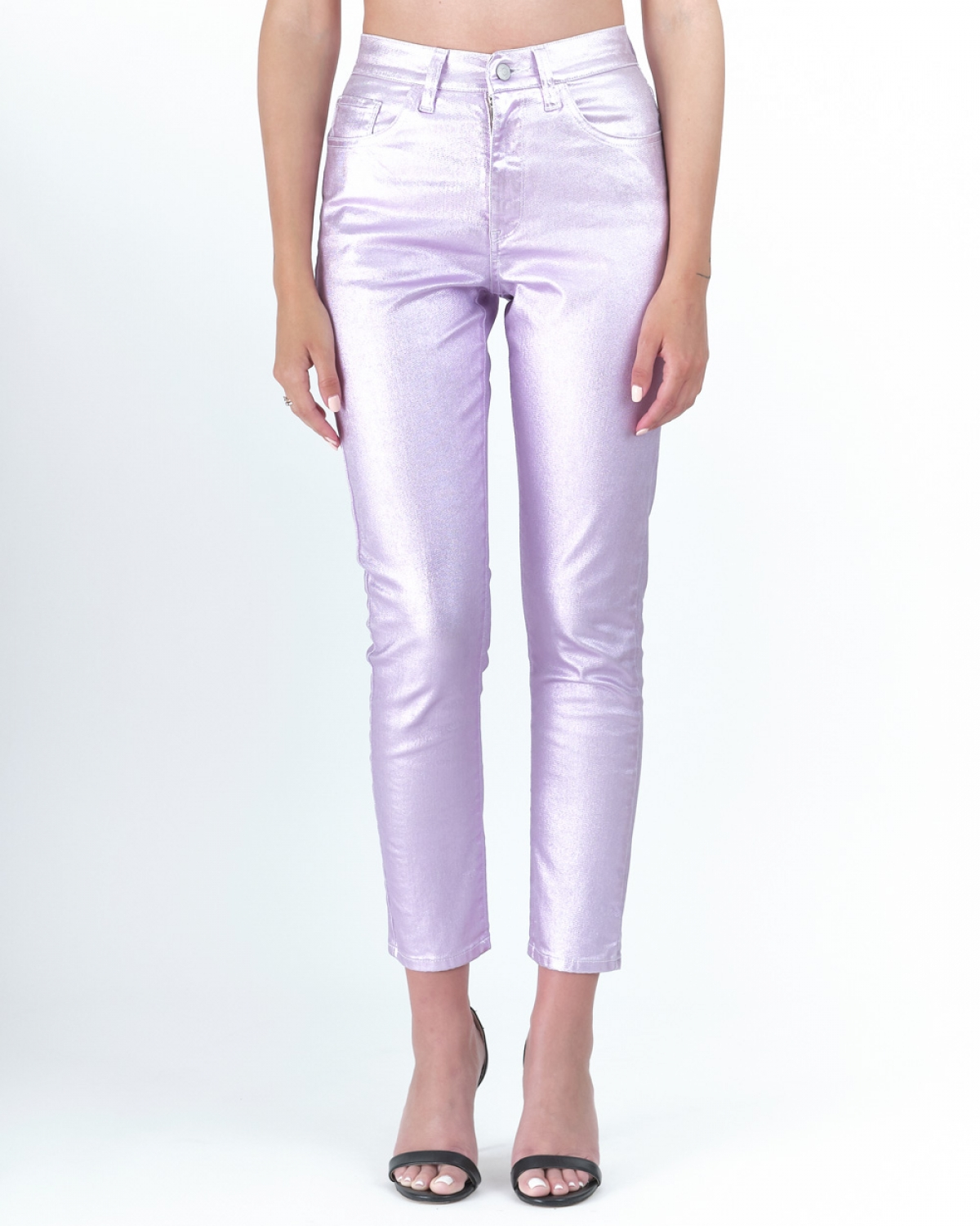 Kate Dynasty Pink Jeans