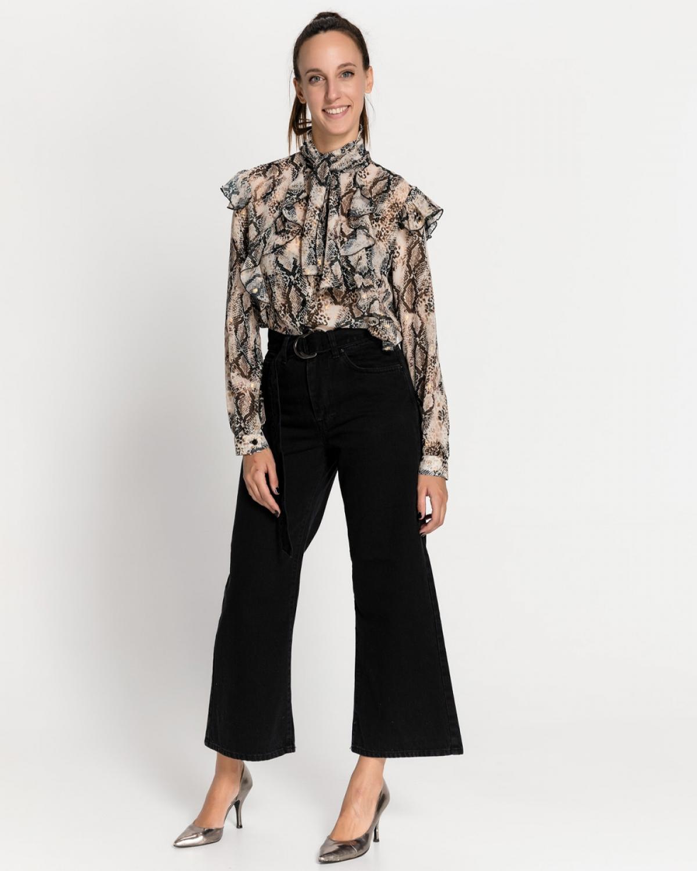 Katlyn Black S/W Jeans