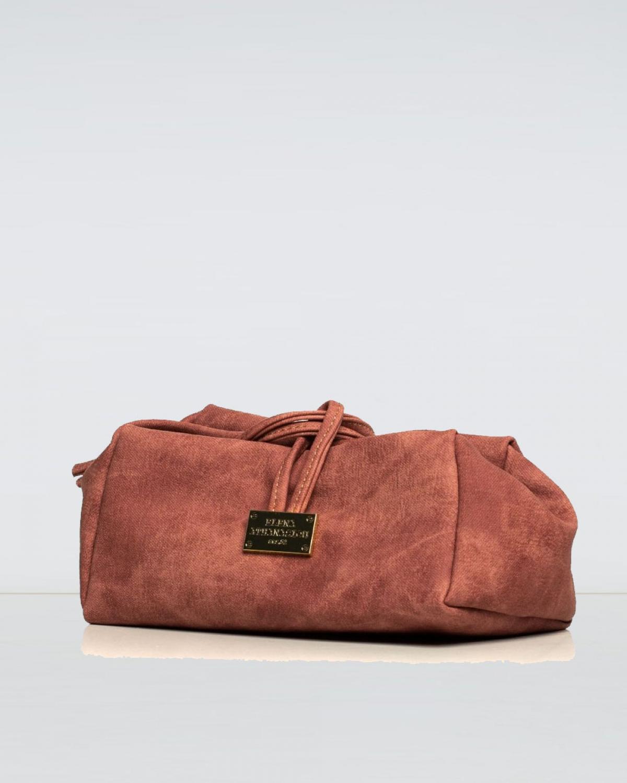 Large Jean Pattern Pink
