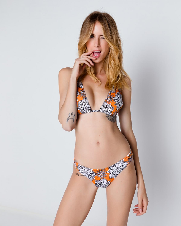 Linda Arabesque Bikini