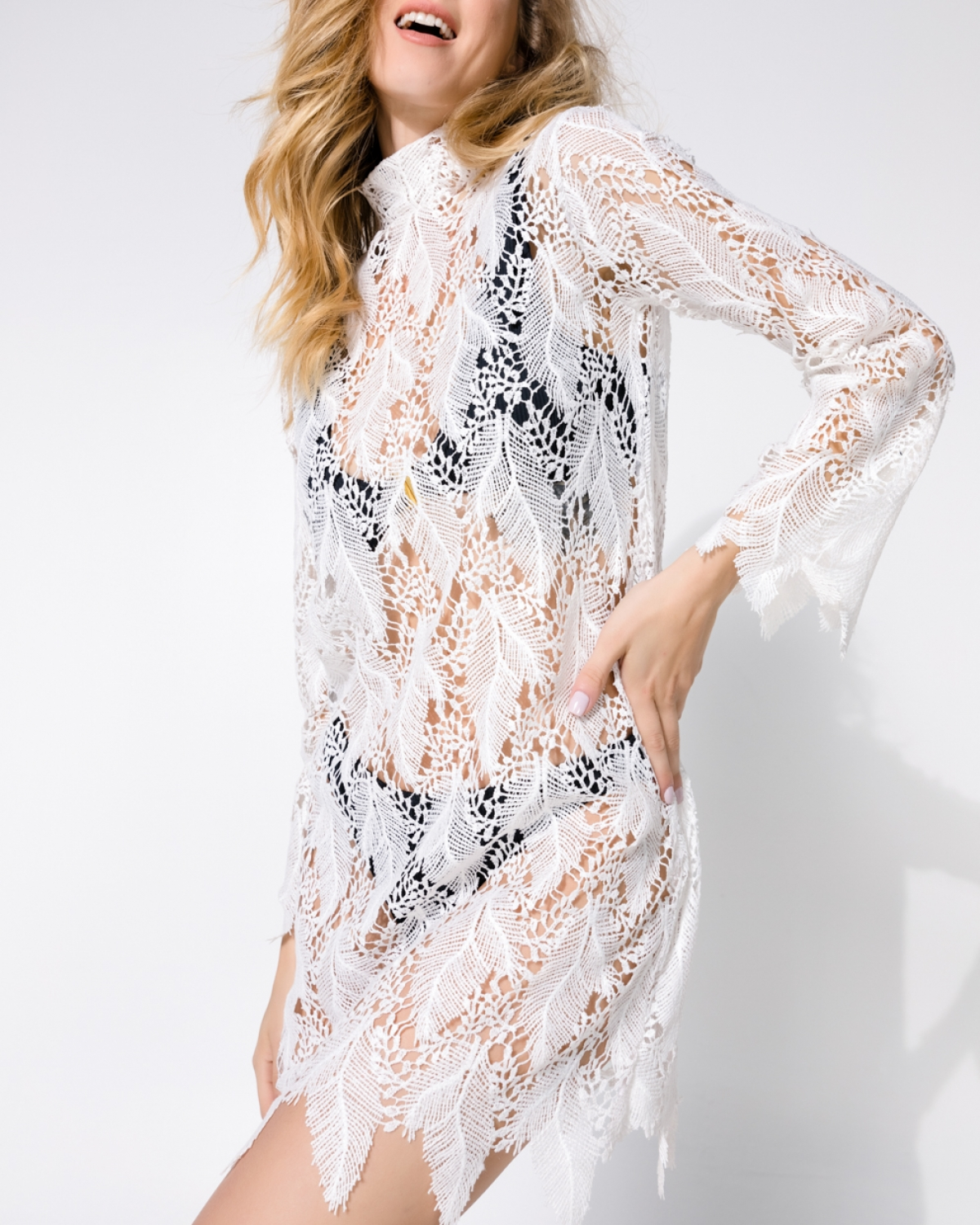 Loveland Lace Dress