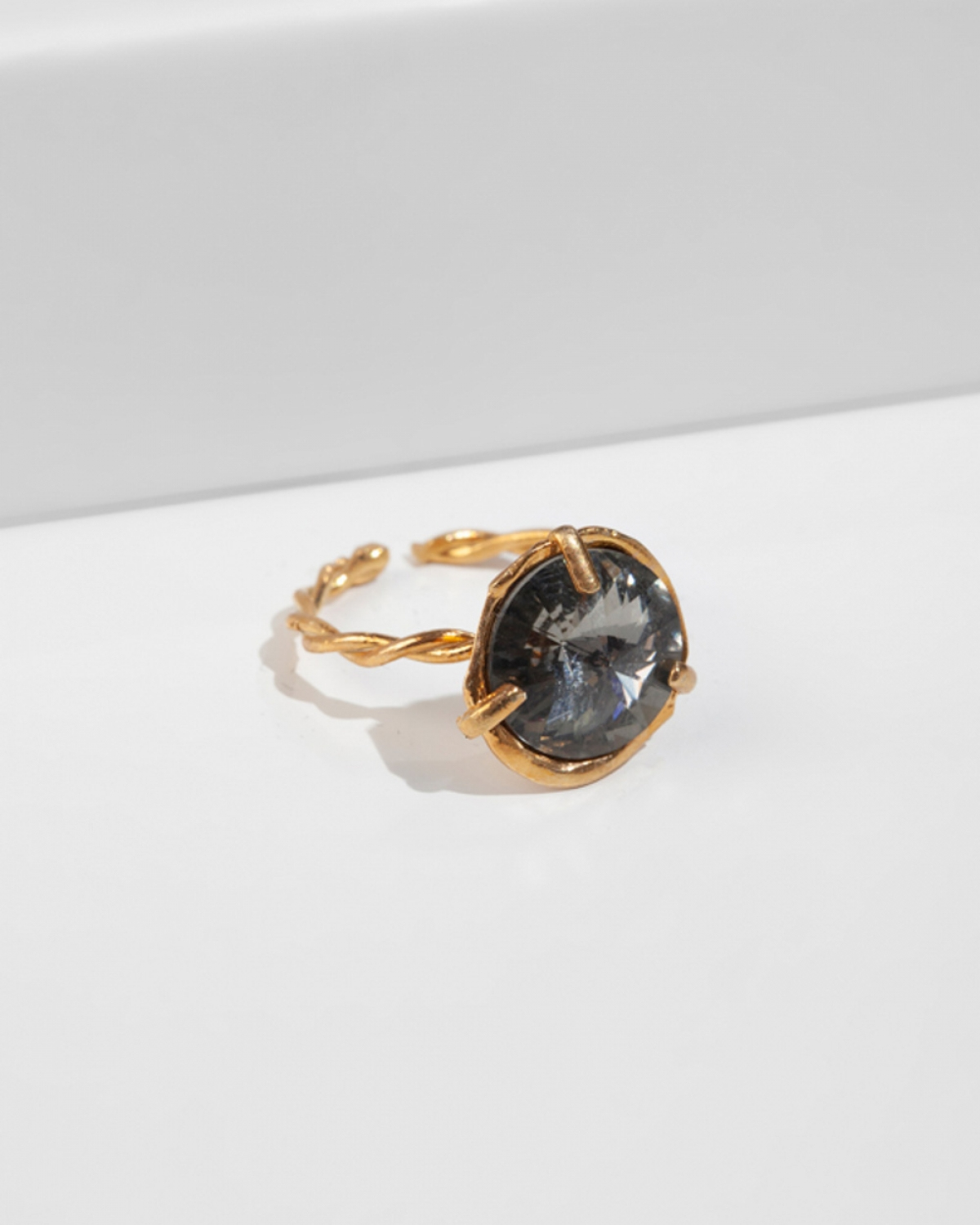 MARIE Gold Ring