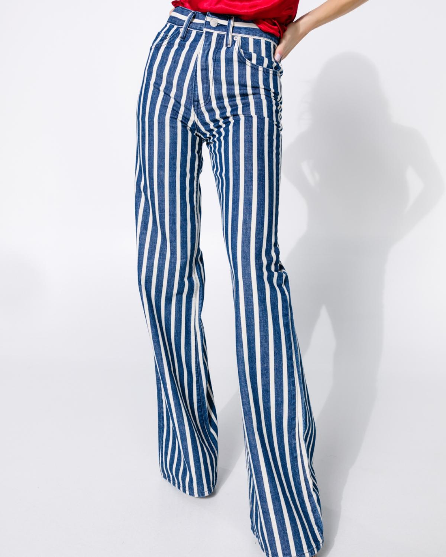 Marissa S/W Marine Jeans