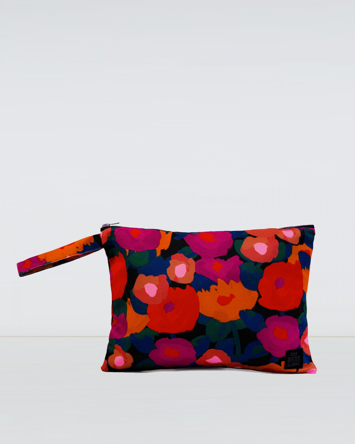 MARTINIQUE Medium Clutch