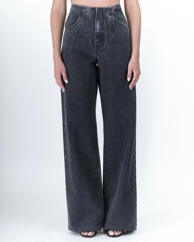 Matilda Black Pearl Jeans