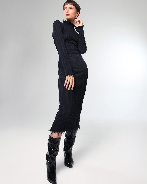 Naomi Midi Dress