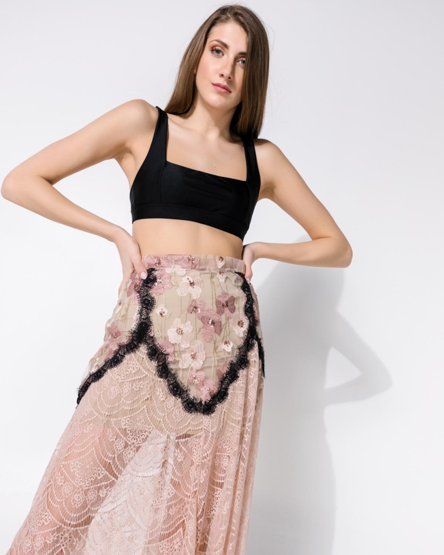 Night Fall Skirt