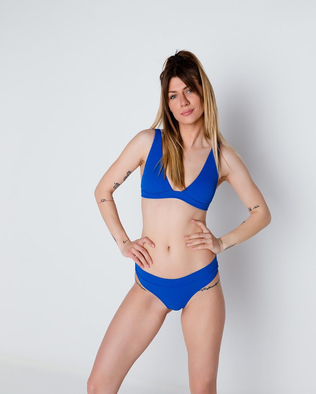 Rhea Kyania Rib Bikini