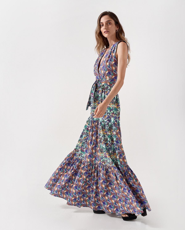 Riviera Boho Dress