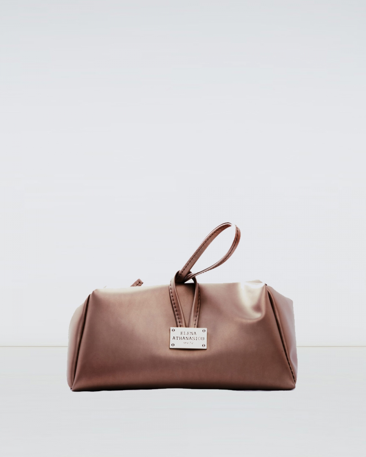 Rose Gold Lunch Bag