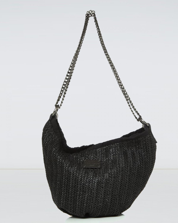 Safari Black Body Bag