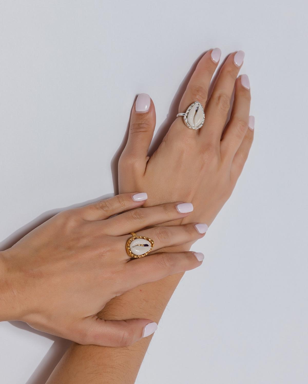 Saline Ring