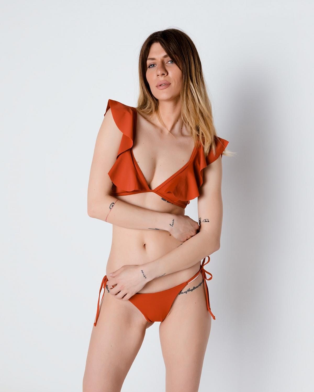 SELITA Riad Ruffled Bikini