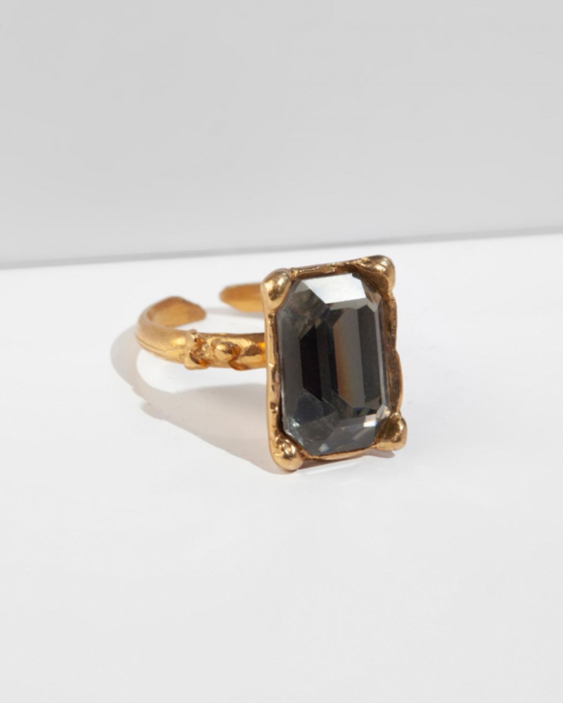 SOFIA Gold Ring