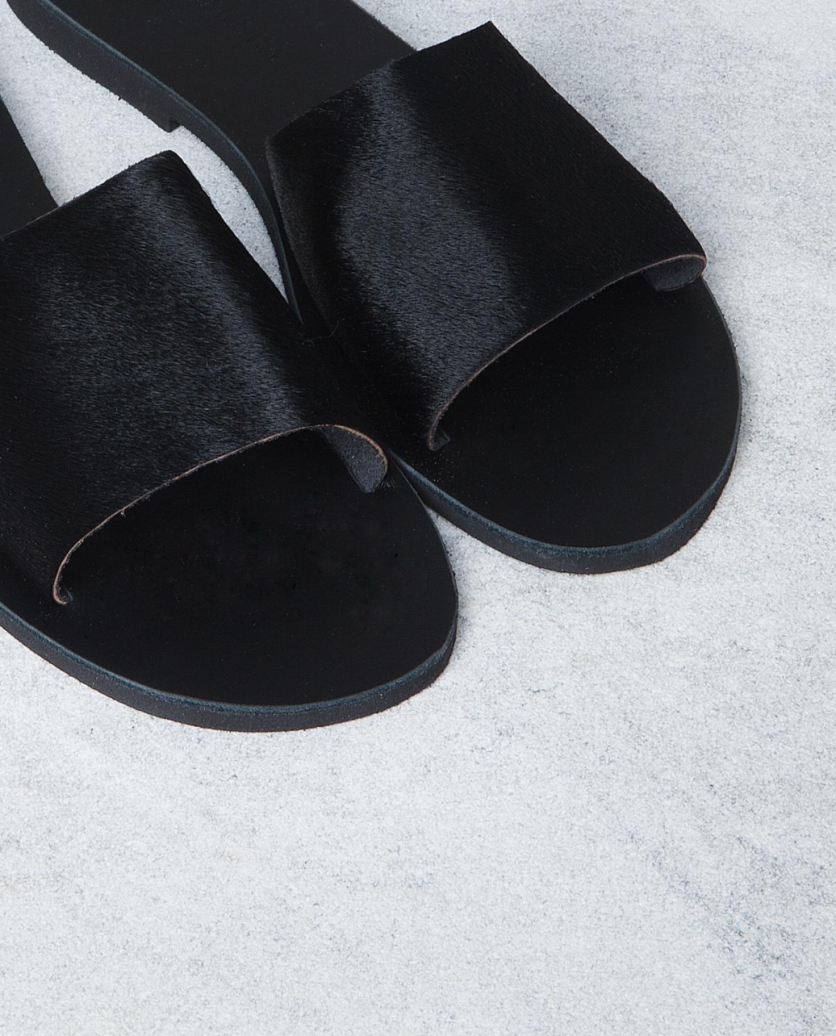 Aspros Kavos Serifos Sandals