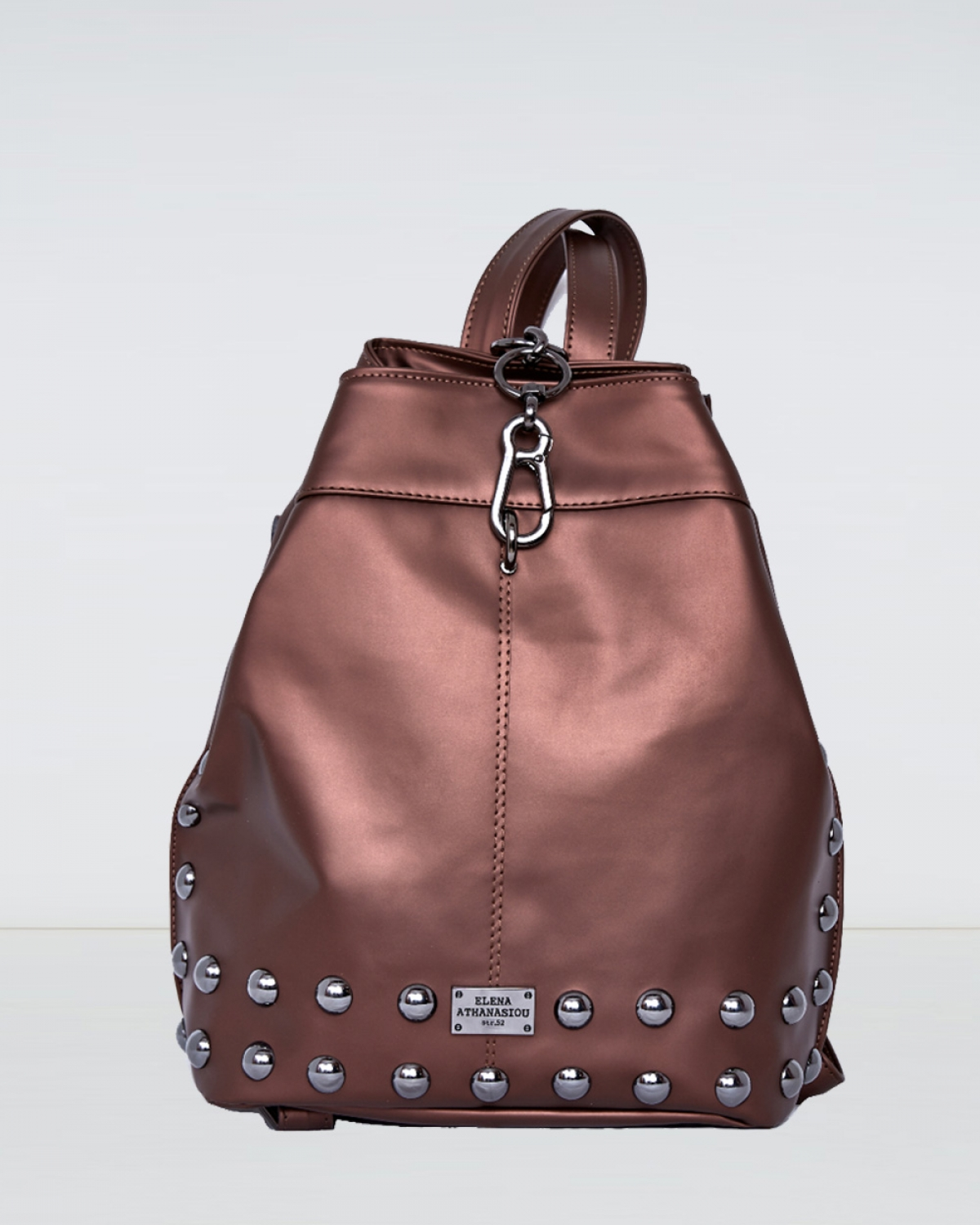 Spicy Bronze Backpack