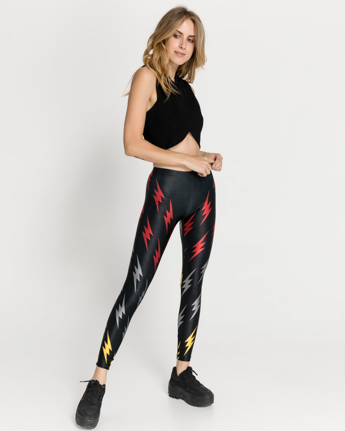 Thunders Color Strike Leggings