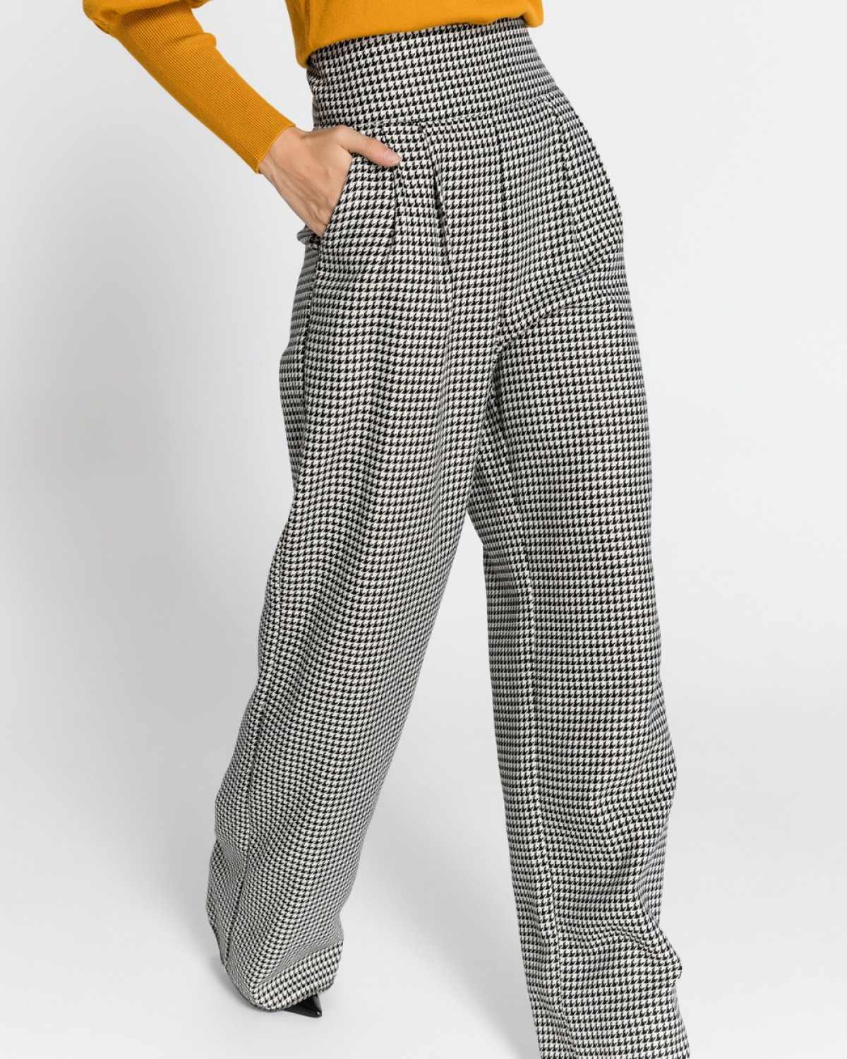 Uva High Waisted Pants
