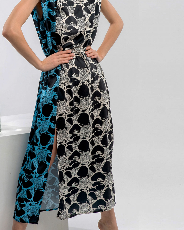 Votsalo Midi Dress